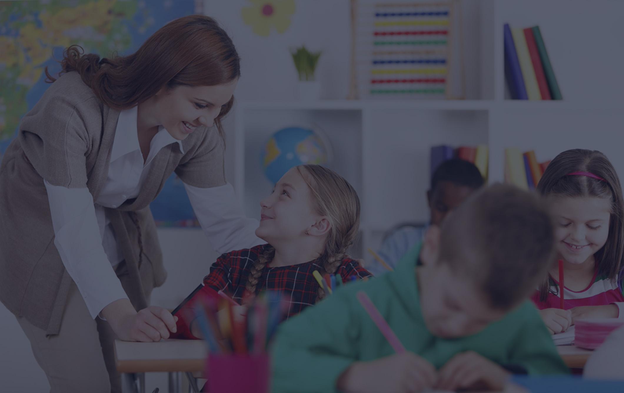 Организация деятельности педагога-психолога