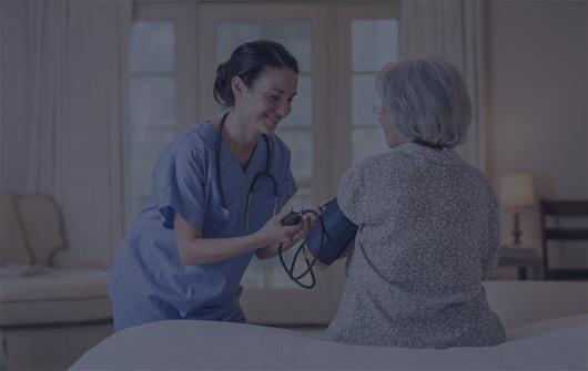 Младшая медицинская сестра по уходу за больным