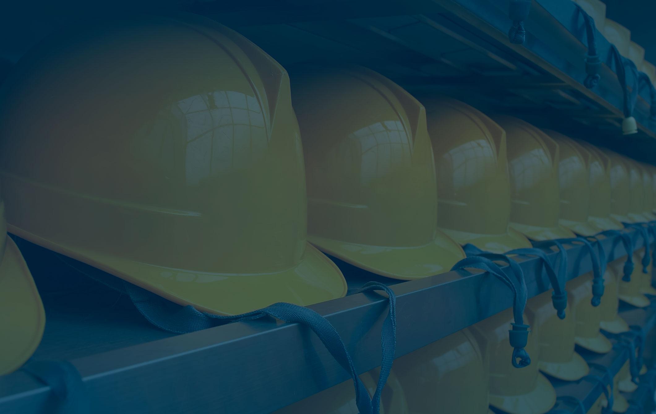 А. Общие требования промышленной безопасности