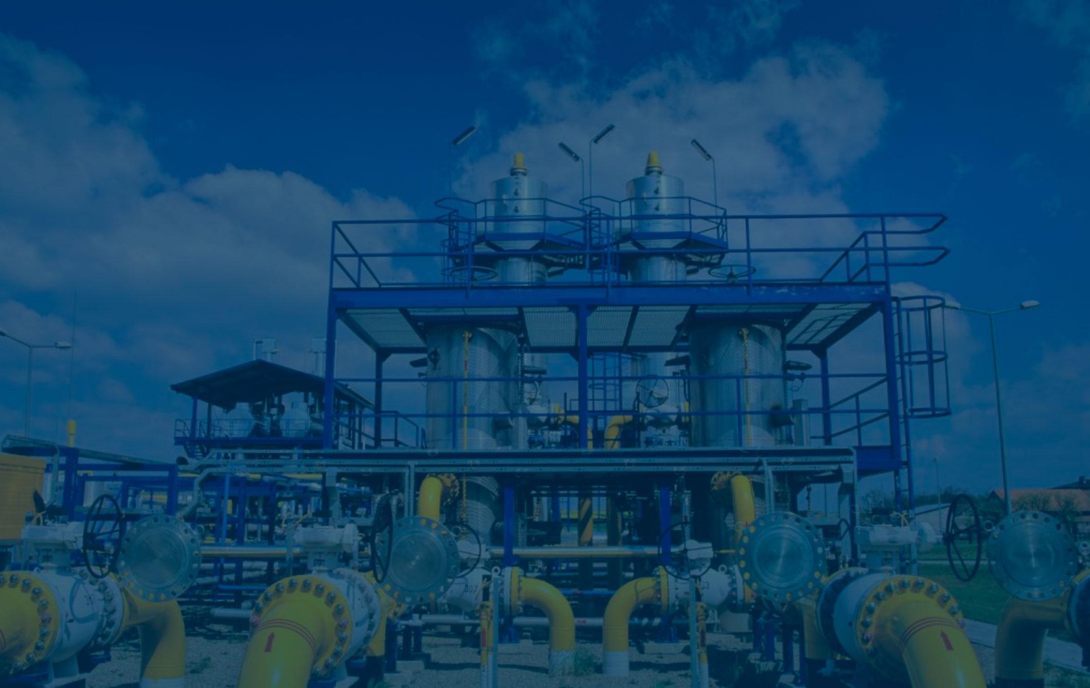 Б7. Требования промышленной безопасности на объектах газораспределения и газопотребления