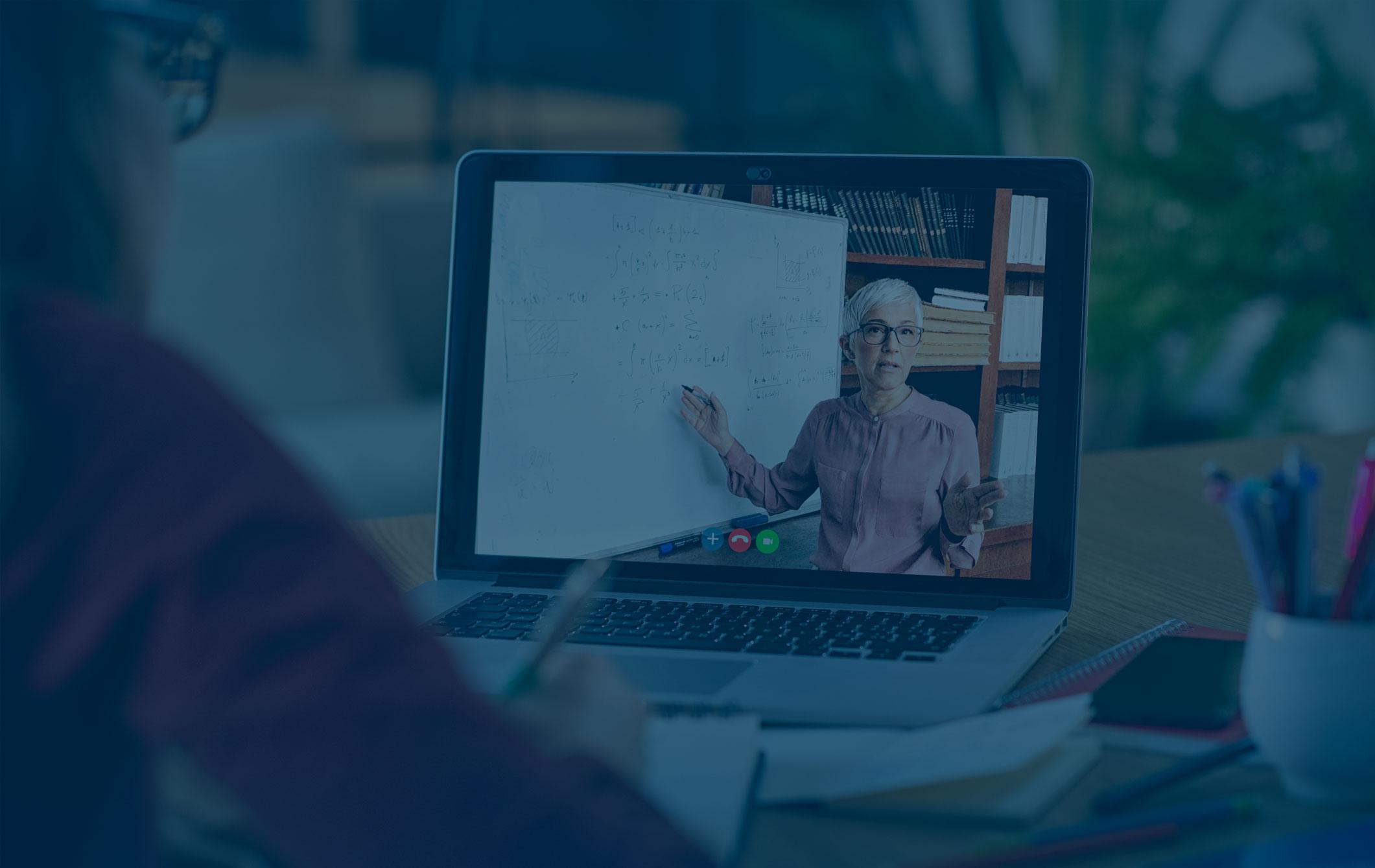 Методология и технологии дистанционного обучения  в образовательной организации